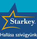 Starkey Hearing Is Our Concern Logo